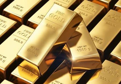 Braquer l'or