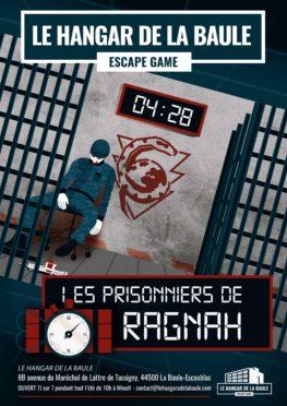 Prisonniers de Ragnah